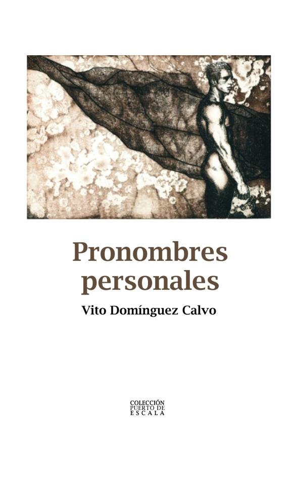 Portadilla -  Pronombres personales
